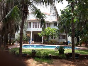 Beach Houses for rent in Uthandi