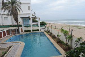 best beach houses in chennai ecr