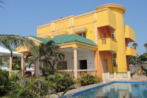 Farm house in uthandi Chennai Beach Houses