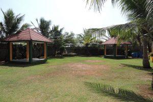 Uthandi Farm House Lawn Chennai Beach Houses