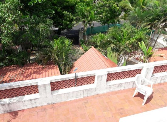 Beach Houses for daily rent in ECR