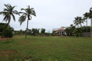 Beach House for daily rent in ECR