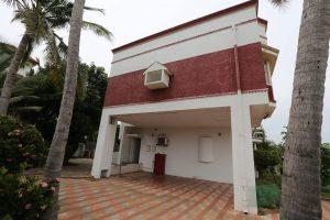 Beach Houses in Chennai
