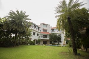 Appletree Farm House for rent in chennai