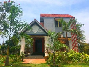 chennai beach houses