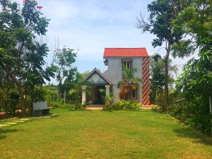 Green Land Beach House ECR