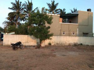beach house for daily rent in kovalam