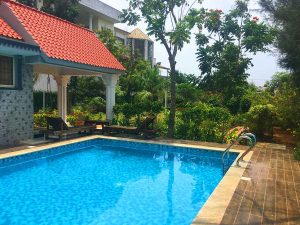 beach house for rent in kovalam