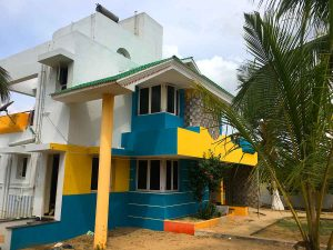 beach house rentals in ecr