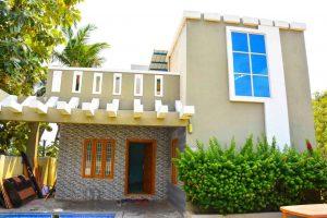 ecr beach house for daily rent