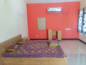 shooting houses for rent in ecr