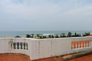 Beach Villas for Rent in ECR with Swimming Pool
