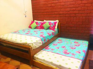 2 BHK Beach House in ECR for Daily Rent