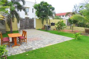 Beach House for Rent in Kanathur
