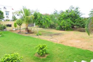 Beach House for Rent in Muttukadu