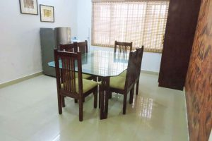 ECR Beach Villa for Daily Rent in Kovalam