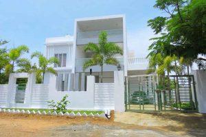 Farm House for Hire Prestige Villa ECR