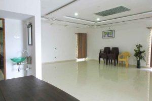 Farm House for Rent Prestige Villa ECR