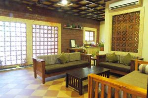 Luxury Beach Villas in ECR for Daily Rent