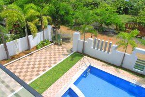 Prestige Villa ECR Villa For Daily Rent