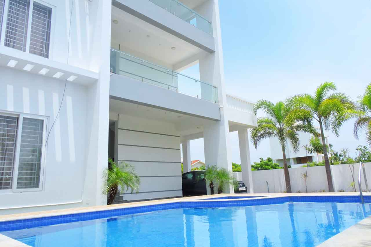 Prestige Villa ECR