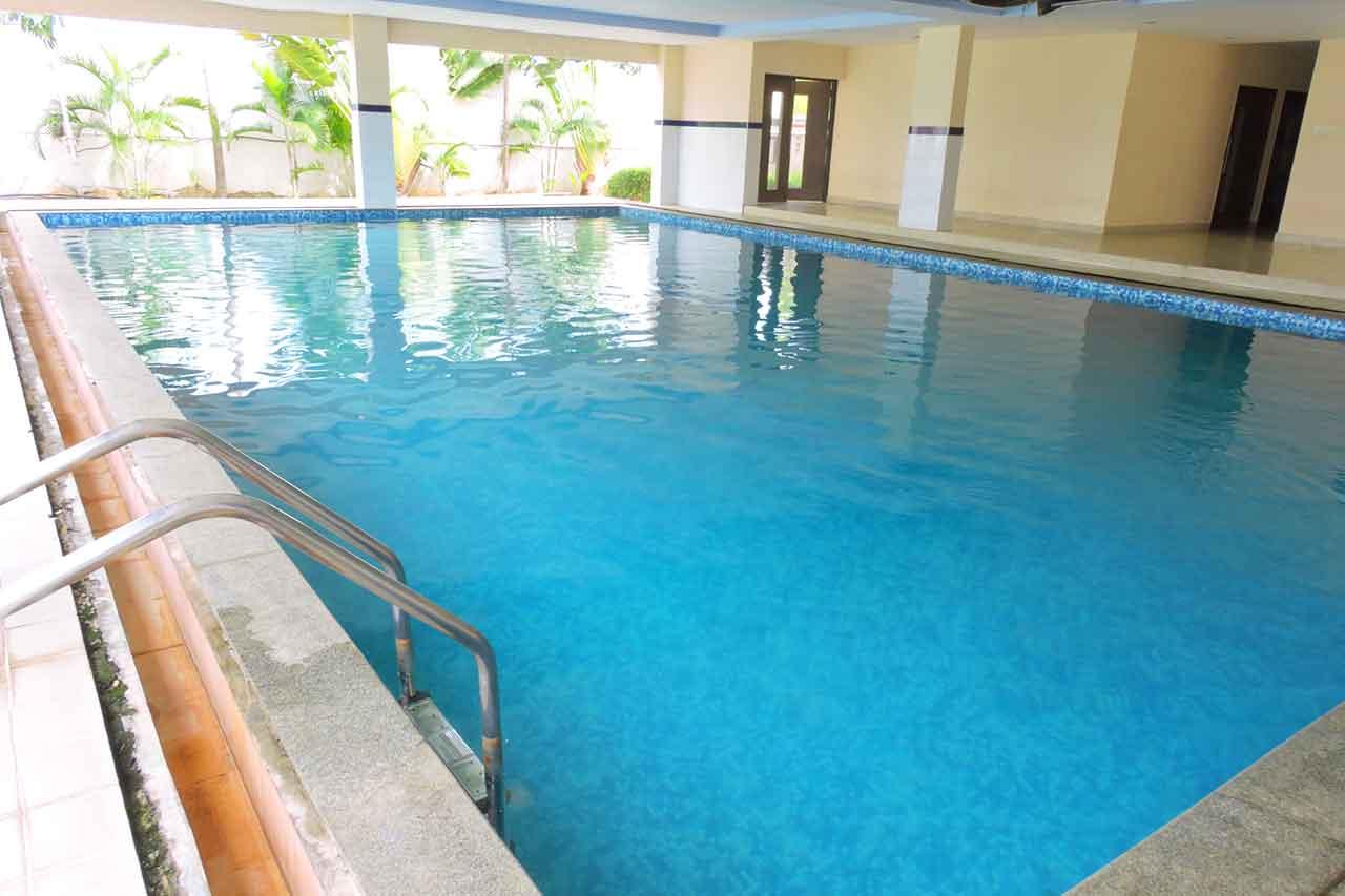 Private beach villa in ecr ecr beach villa call us at - Resorts in ecr with swimming pool ...