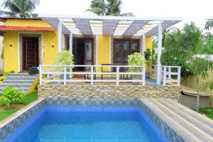 Sunrise Villa ECR for Daily Rent
