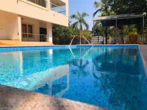 Beach House in Chennai for Rent Sri Garden