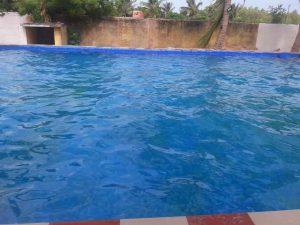 Beach Resorts in ECR Abi Garden Chennai