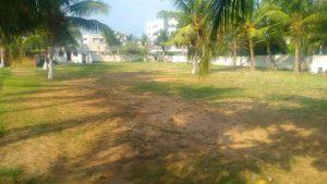 ECR Beach Resorts
