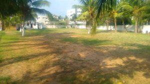 Farm House for Rent in ECR