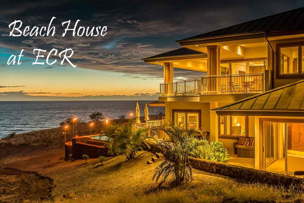 beach house at ecr