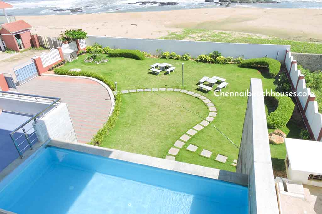 Little Island Beach House ECR